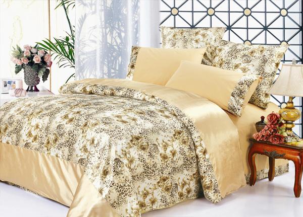 Как сшить постельное белье для начинающих