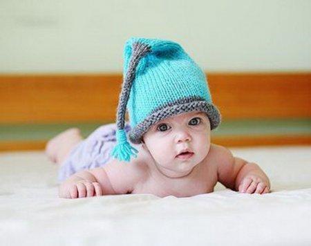 Вязанье свекрух...;-) | вязаная шапочка защитит