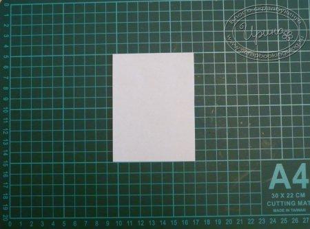 Конверты для открыток мастер класс