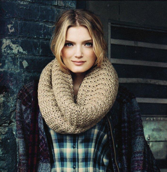 связать шарф спицами схемы и