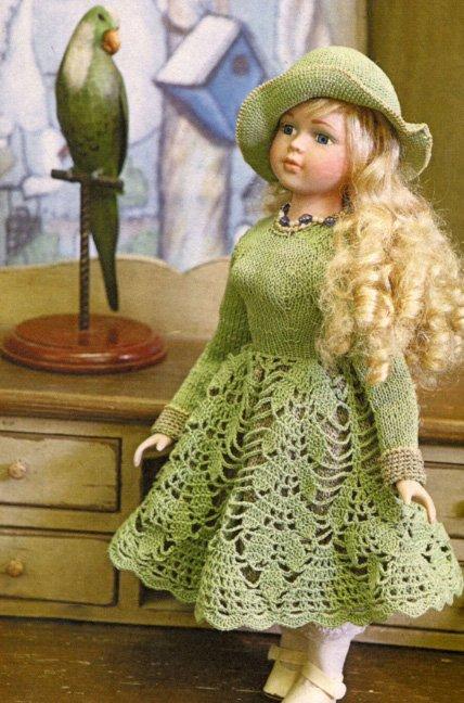 Как сшить платье для барби без швейной машинки