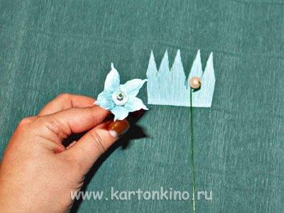 Сделать букет из игрушек и конфет своими