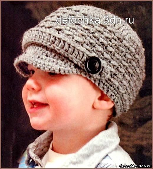 Вязание крючком для детей и мам. . Модели от мастеров по вязанию на заказ