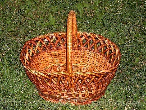 Плетение корзин из ивы для начинающих видео уроки