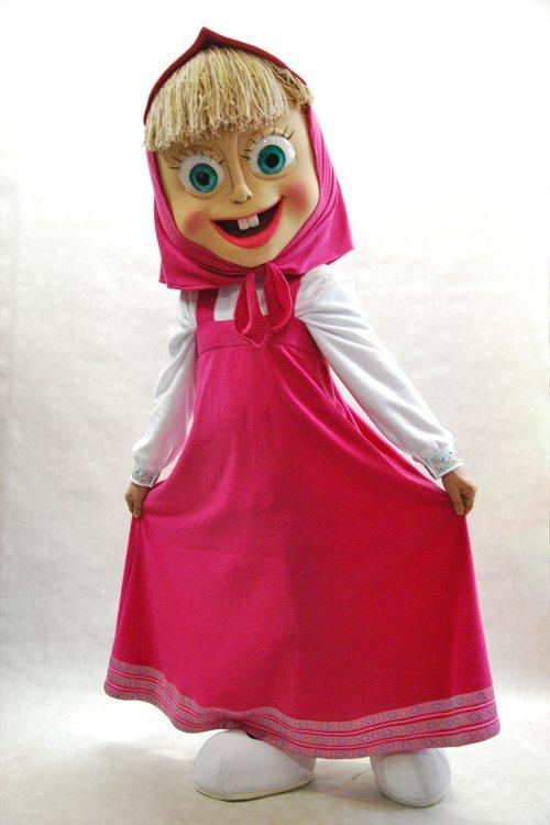 Шьем ростовую куклу мастер класс своими руками #3