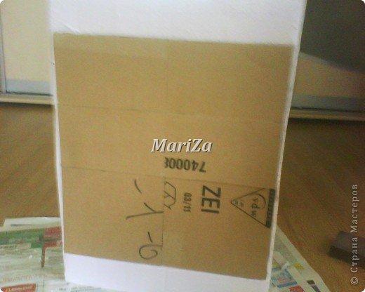 Комод из картона своими руками с чертежами: схемы и мастер класс