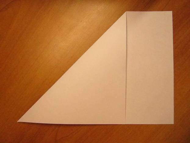 Как сделать из бумаги журавлика из бумаги пошаговая инструкция