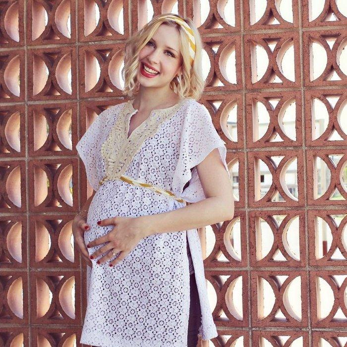 Шьём для беременных своими руками