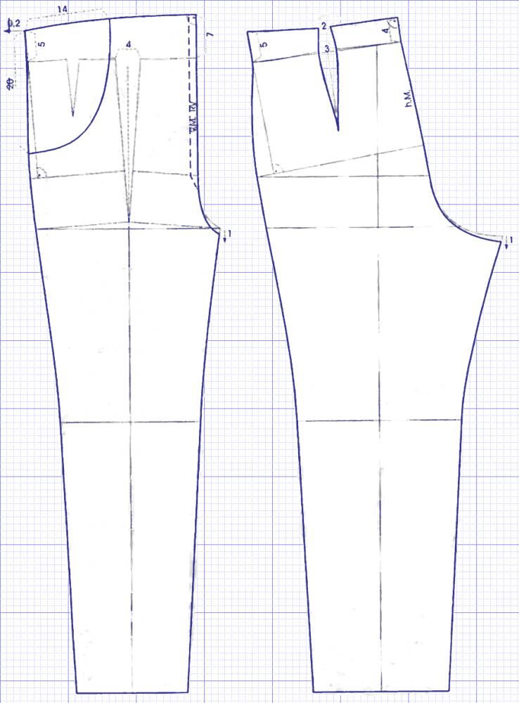 Одежда для беременных своими руками выкройки