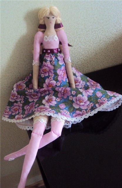 Куклы тильды своими руками с выкройками: шьем куклу тильду в домашних условиях