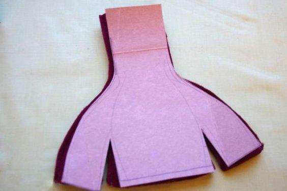 Выкройки зимнего комбинезона для девочки фото 652