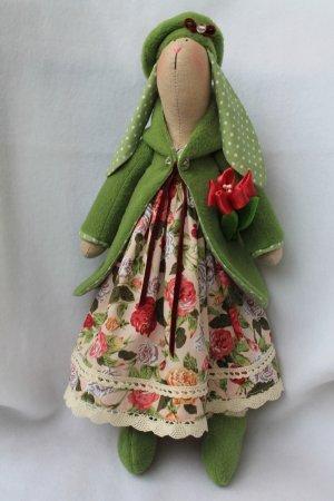 Текстильные куклы своими руками мастер фото 233