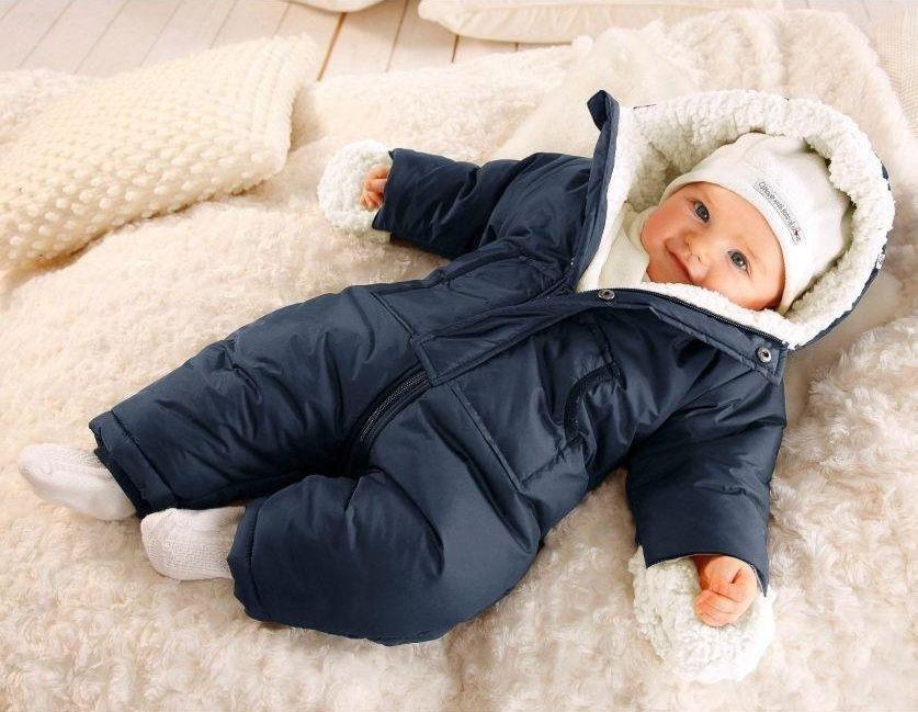 Выкройка комбинезона для новорожденного: зимнего и тёплого комбинезона трансформера