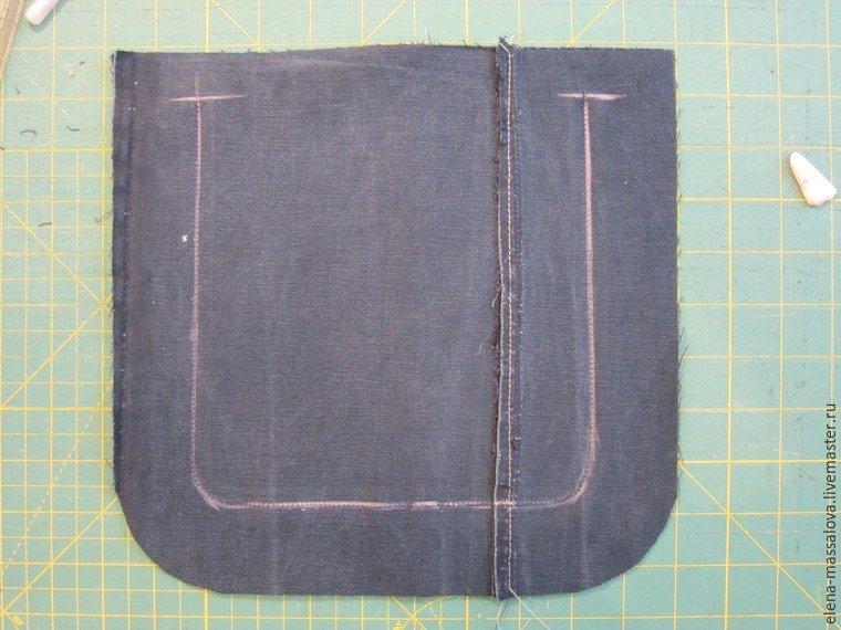 Как сшить сумку из ткани своими руками: выкройки пляжные, женские, мужские и мастер классы
