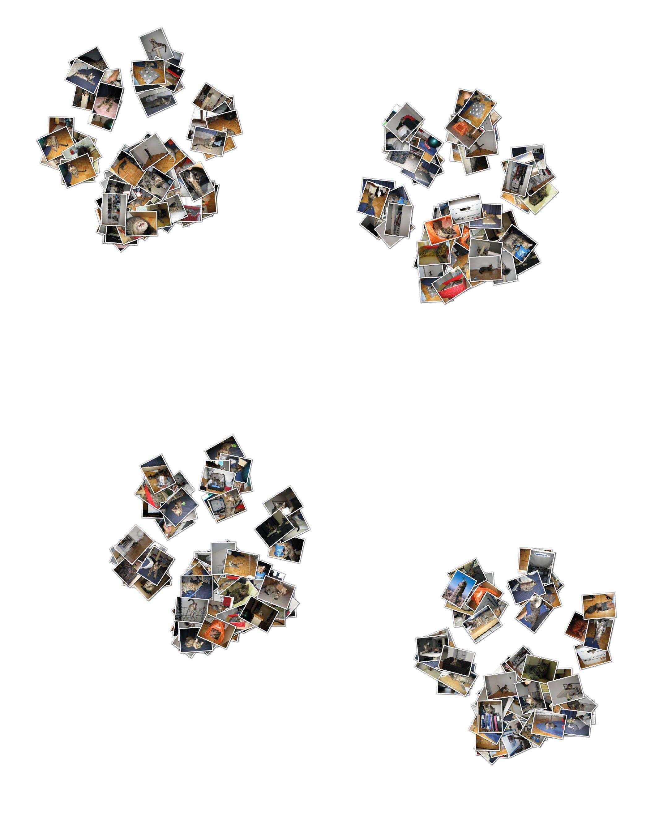 Коллаж из фотографий на стену своими руками