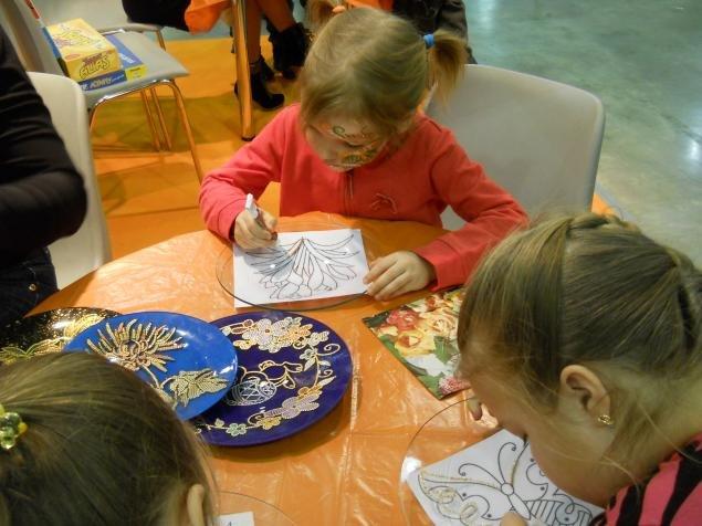 Мастер класс по точечной росписи для начинающих: схемы, материалы, трафареты и точечная роспись пошагово