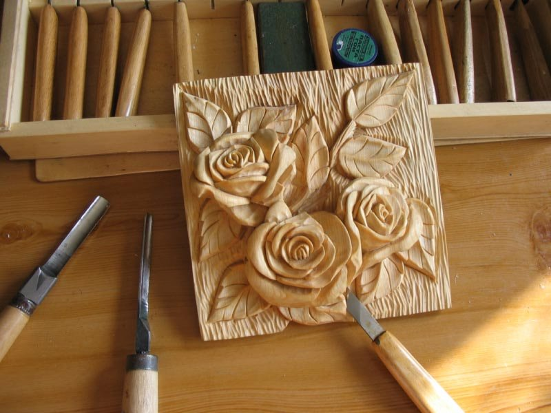 рисунки и шаблоны резьба по дереву