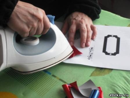 Тиснение на бумаге в домашних условиях: цветная технология и виды; как сделать своими руками