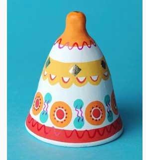 Особенности дымковской росписи игрушек