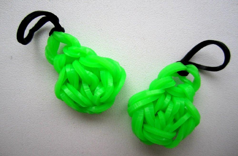 Как сплести из резинок фигурку на крючке: плетение лумигуруми с видео-подборкой