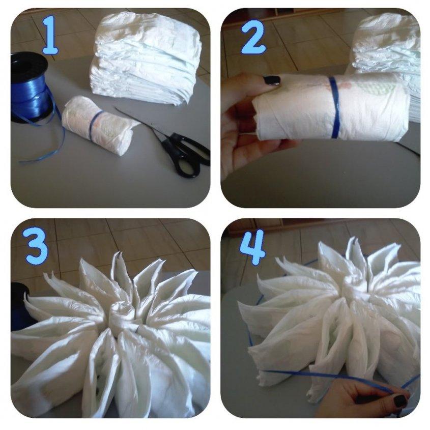 Как шнуровать свадебное платье
