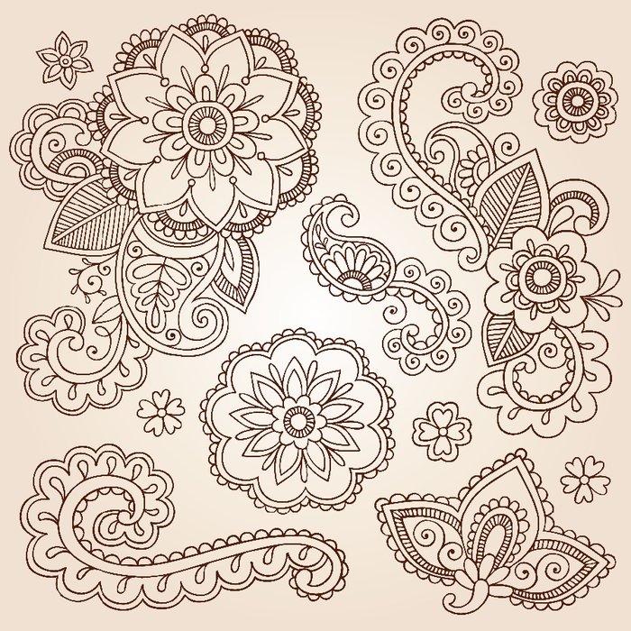 Трафареты для росписи по стеклу: цветы и другие картинки для росписи акриловыми красками
