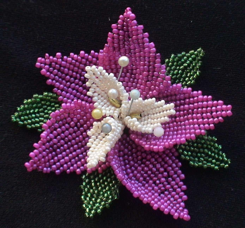 Плетение из газетных трубочек для начинающих цветы