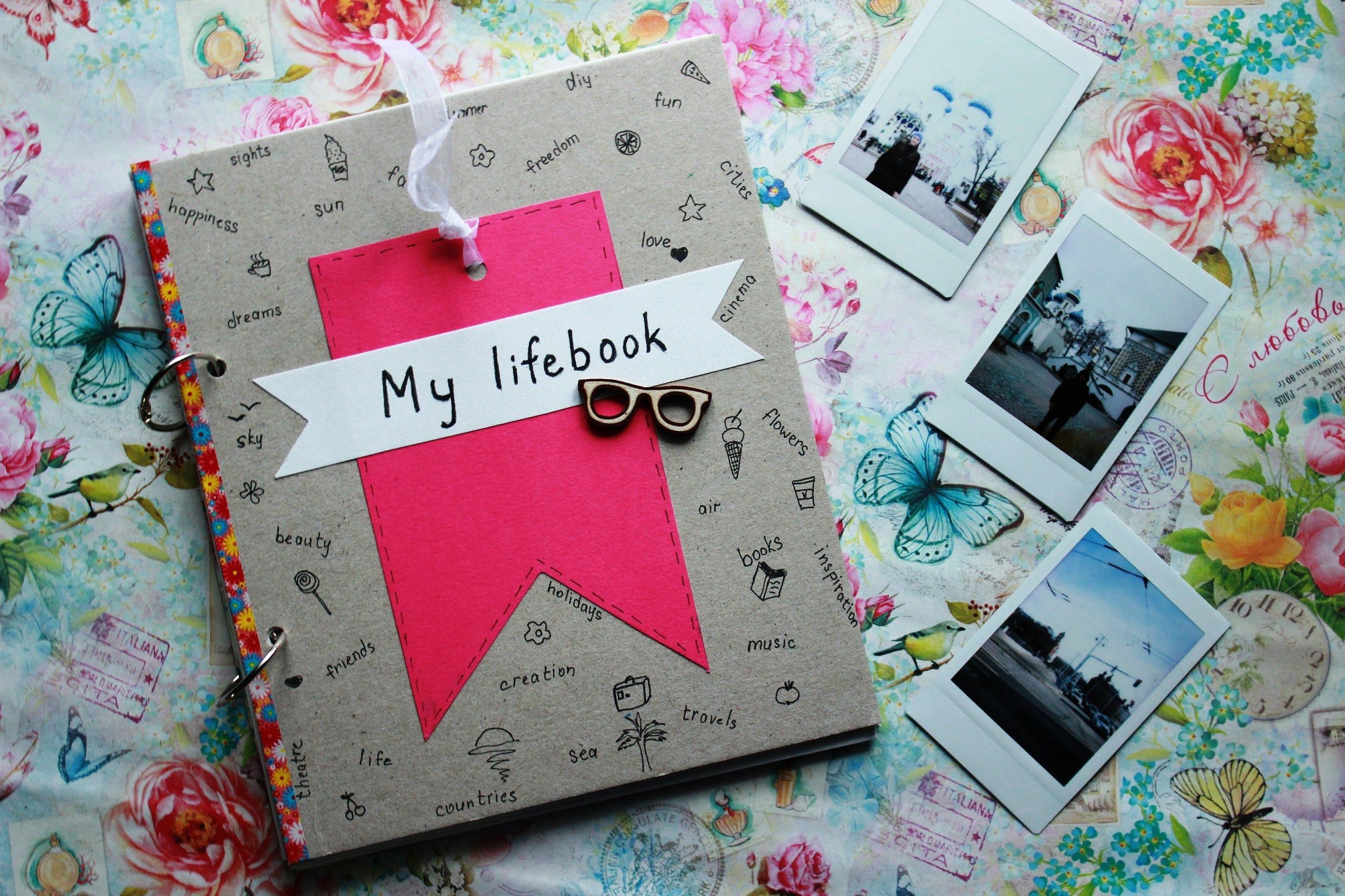 Обложки на школьный дневник своими руками