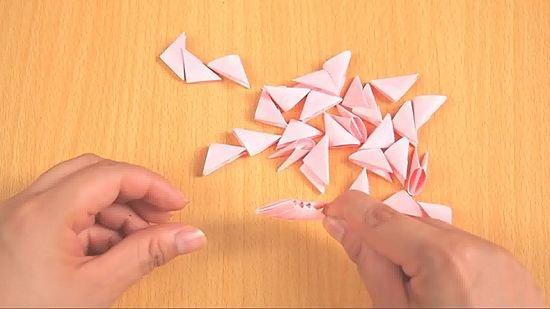 из оригами коробочек инструкции