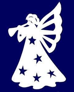 Как сшить платье для ангела фото 835