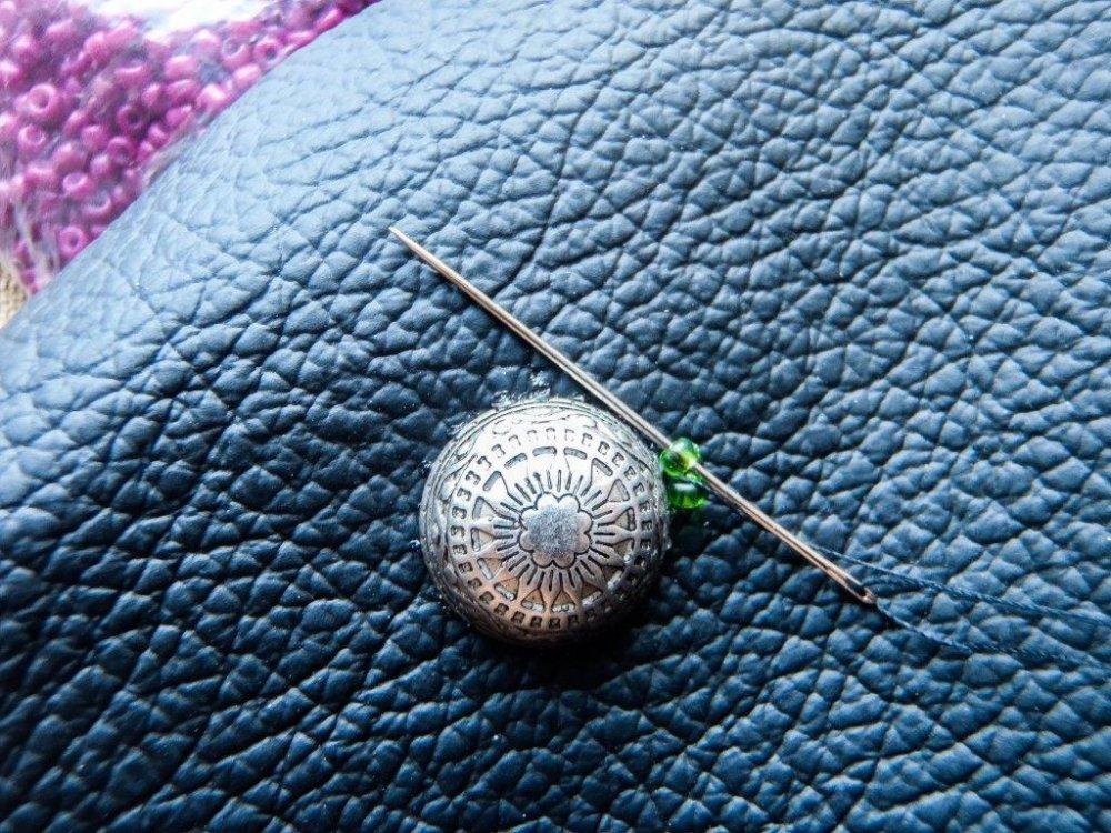 Бижутерия из бисера своими руками: схемы плетения и оригинальные задумки со схемами