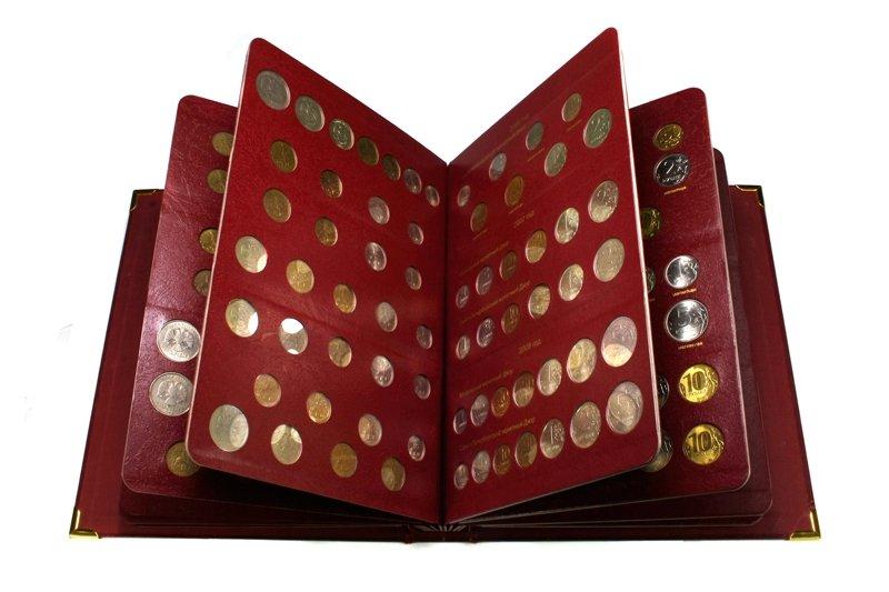 Картонный альбом для монет купить жетоны сша