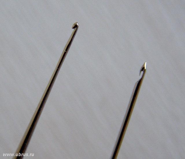 Вышивка люневильским крючком: мастер класс и обучение
