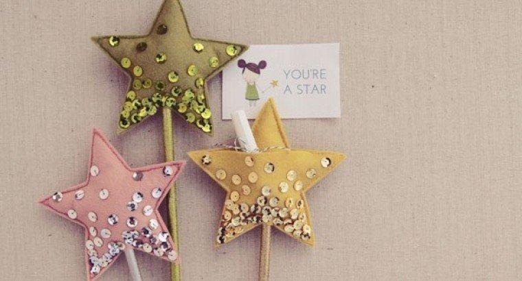 Как сделать новый год волшебным для детей