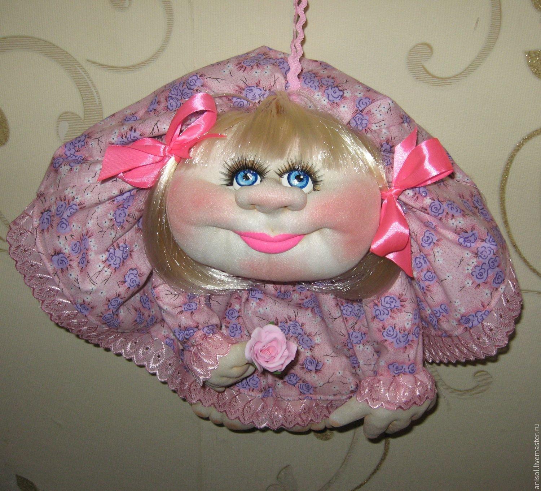 Как сделать куклу попик фото