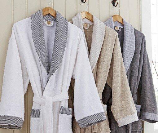 Мужской халат своими руками: выкройка с именной вышивкой