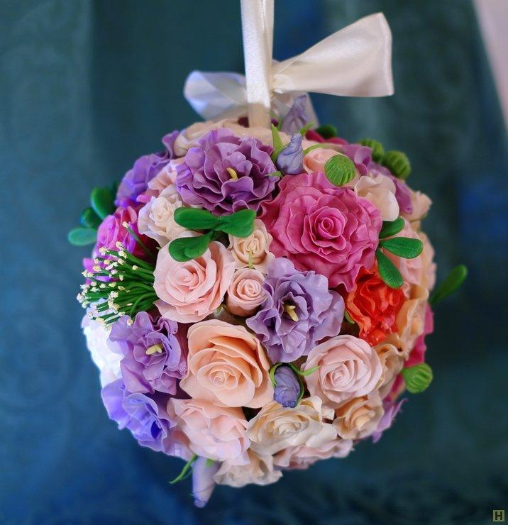 Арка для свадьбы пошаговая