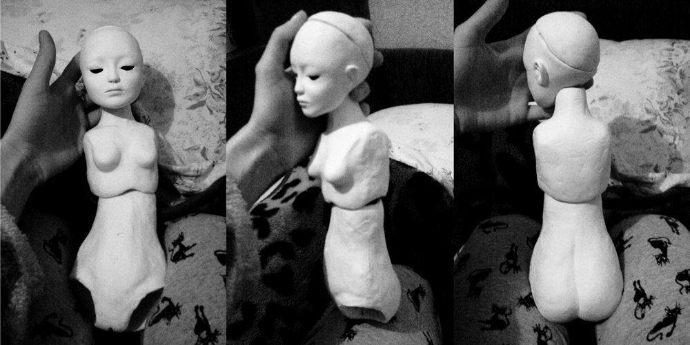 Реклама кукол своими руками 99