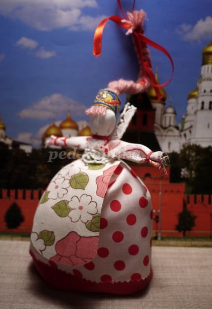 Кукла из синтепона своими руками фото 990