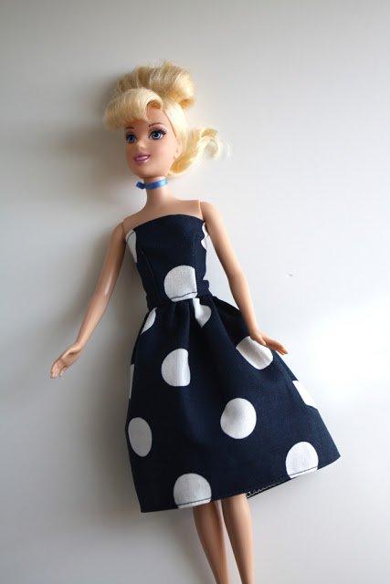 Вещи для куклы барби своими руками фото 932
