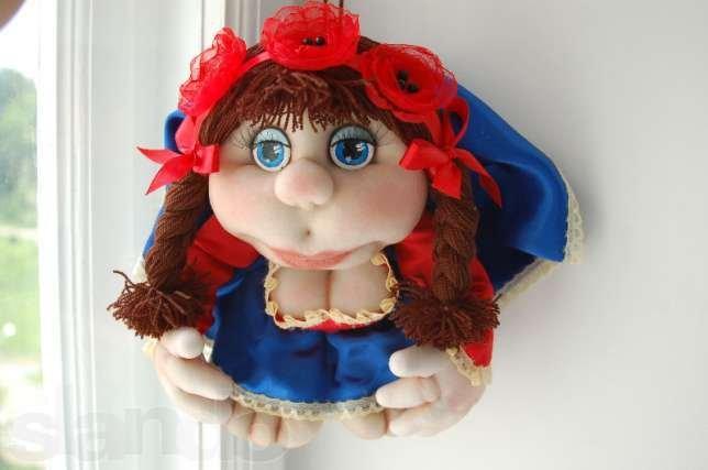 Куклы-попики своими руками мастер класс фото