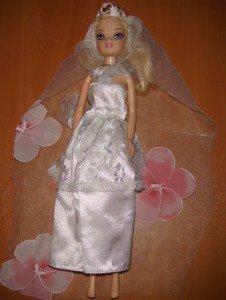 Юбка для куклы своими руками: выкройка для новичков
