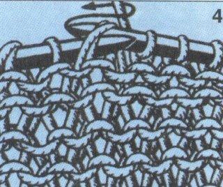 Пинетки спицами со схемами пошагово фото 616