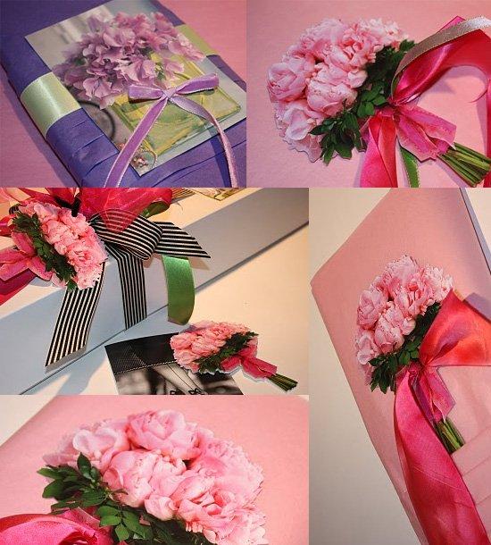 Оформление подарка своими руками: варианты на день рождения и на свадьбу