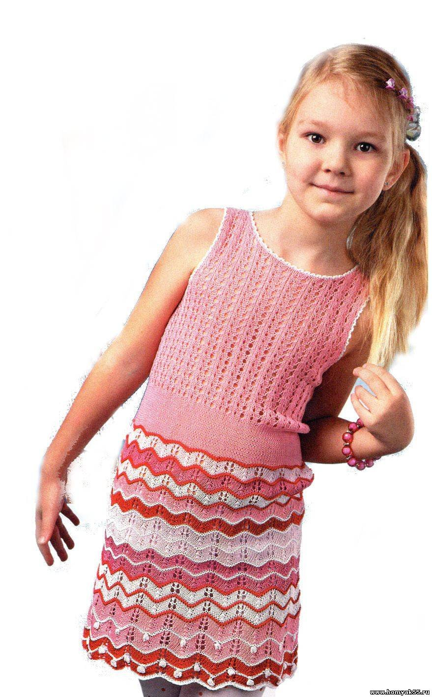 Юбка полусолнце для девочки своими руками фото 586