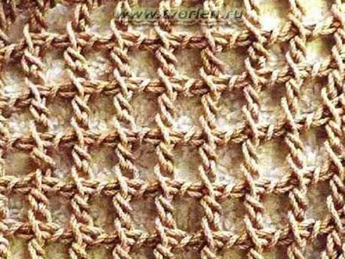 Вязание пинеток-кеды крючком 51