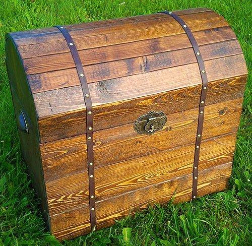 Коробка для денег на свадьбе: мастер класс своими руками