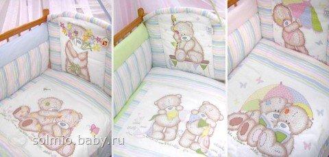 Комплект для новорожденного мальчика: схема вязания и описание его изготовления с пошаговыми фото