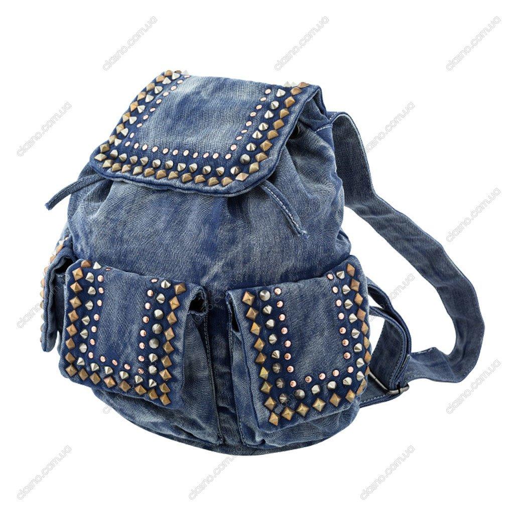 Своими руками рюкзак молодежный