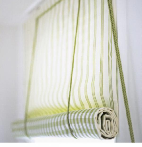 Рулонные шторы своими руками: мастер класс с поэтапными фото и видео-уроками
